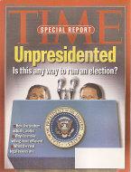 Time Vol. 156 No. 22 Magazine