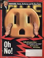 Time Vol. 157 No. 4 Magazine