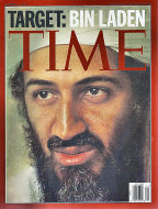 Time Vol. 158 No. 15 Magazine