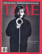 Time Vol. 158 No. 25 Magazine