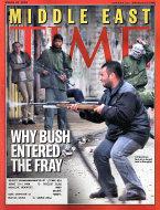 Time Vol. 159 No. 12 Magazine