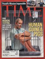 Time Vol. 159 No. 16 Magazine