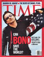 Time Vol. 159 No. 9 Magazine