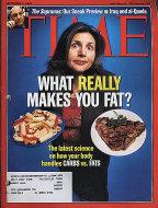 Time Vol. 160 No. 10 Magazine