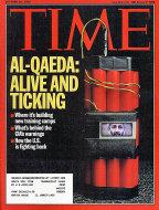 Time Vol. 160 No. 18 Magazine