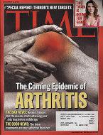 Time Vol. 160 No. 24 Magazine