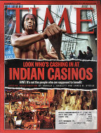 Time Vol. 160 No. 25 Magazine