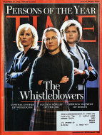 Time Vol. 160 No. 27 Magazine