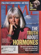 Time Vol. 160 No. 4 Magazine
