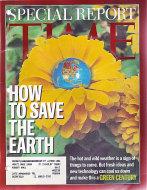 Time Vol. 160 No. 9 Magazine