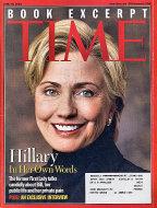 Time Vol. 161 No. 24 Magazine