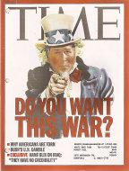 Time Vol. 161 No. 9 Magazine