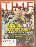 Time Vol. 162 No. 14 Magazine