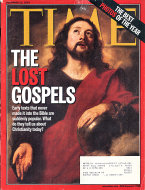 Time Vol. 162 No. 25 Magazine