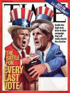 Time Vol. 164 No. 16 Magazine