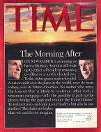Time Vol. 164 No. 18 Magazine