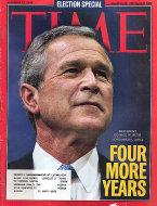 Time Vol. 164 No. 20 Magazine