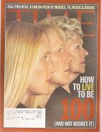 Time Vol. 164 No. 9 Magazine