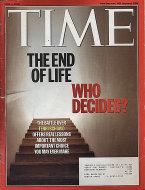 Time Vol. 165 No. 14 Magazine