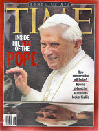 Time Vol. 165 No. 18 Magazine