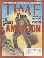 Time Vol. 166 No. 20 Magazine