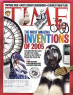 Time Vol. 166 No. 21 Magazine