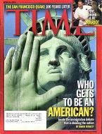 Time Vol. 167 No. 15 Magazine
