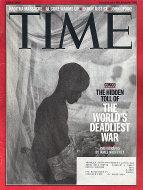 Time Vol. 167 No. 23 Magazine