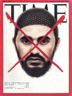 Time Vol. 167 No. 25 Magazine