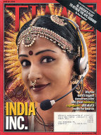 Time Vol. 167 No. 26 Magazine