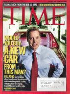 Time Vol. 167 No. 5 Magazine