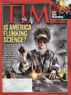 Time Vol. 167 No. 7 Magazine
