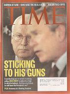 Time Vol. 167 No. 9 Magazine