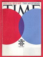 Time Vol. 168 No. 21 Magazine