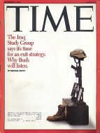 Time Vol. 168 No. 24 Magazine