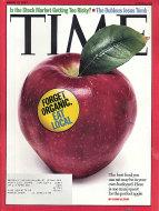 Time Vol. 169 No. 11 Magazine