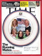 Time Vol. 170 No. 13 Magazine