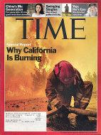 Time Vol. 170 No. 19 Magazine