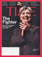 Time Vol. 171 No. 11 Magazine