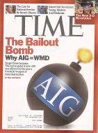 Time Vol. 173 No. 12 Magazine