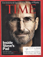 Time Vol. 175 No. 14 Magazine