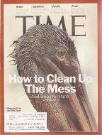 Time Vol. 175 No. 24 Magazine