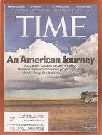 Time Vol. 176 No. 16 Magazine