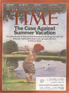 Time Vol. 176 No. 5 Magazine