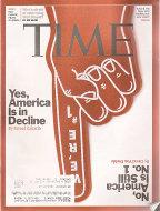 Time Vol. 177 No. 10 Magazine