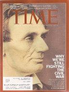 Time Vol. 177 No. 15 Magazine