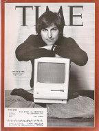 Time Vol. 178 No. 15 Magazine