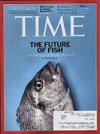 Time Vol. 178 No. 3 Magazine