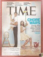 Time Vol. 178 No. 5 Magazine