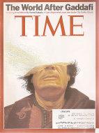 Time Vol. 178 No. 9 Magazine